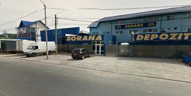 Sorana SRL